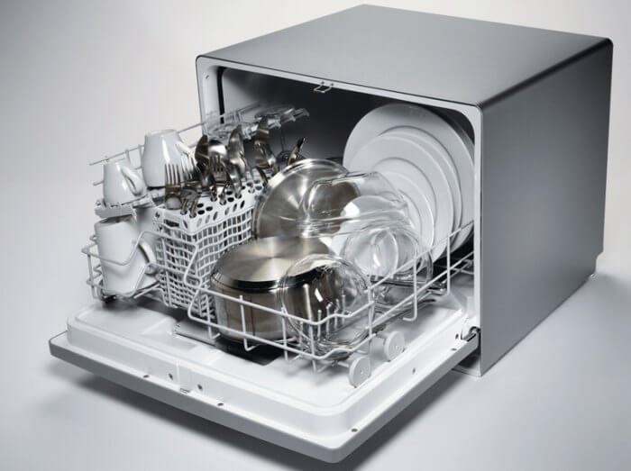 дачная посудомойка