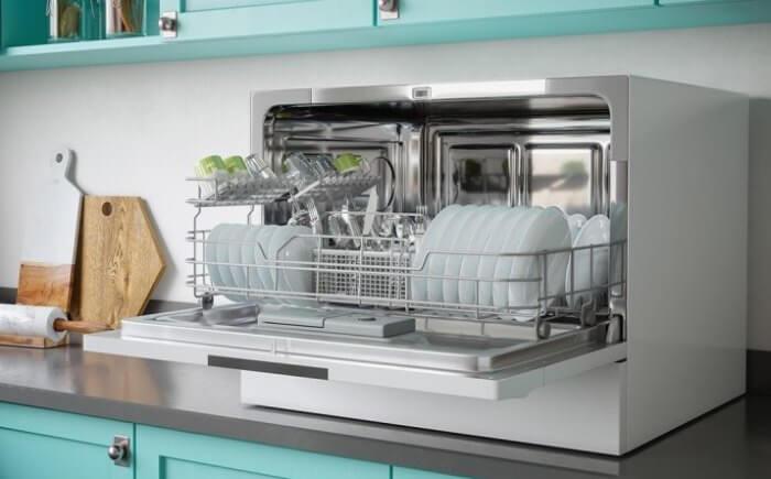 посудомоечная машина не встраиваемая