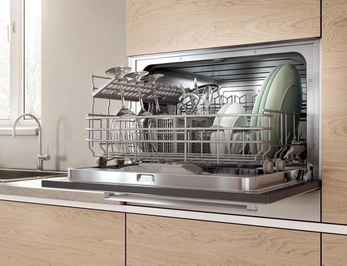 посудомойка для маленькой кухни
