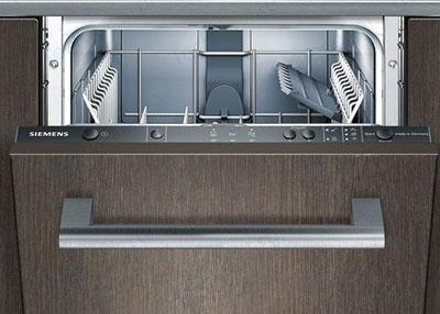 Посудомоечная машина Siemens SR63E000RU