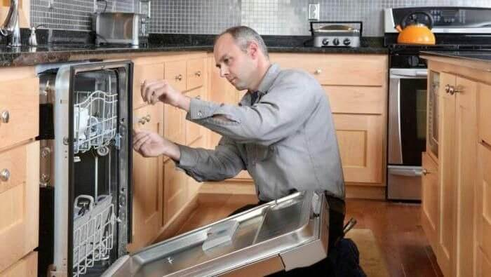 посудомоечная машина под мойку