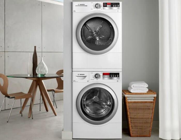 комплект стиральная машина и сушильная машина