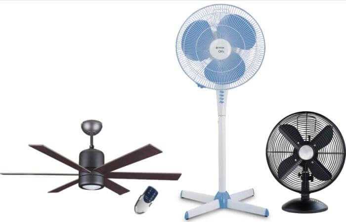 какой вентилятор купить для дома напольный лучше