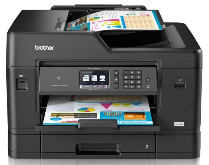 какой принтер лучше купить для дома