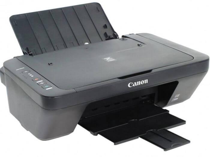 МФУ Canon Pixma MG 2540 S