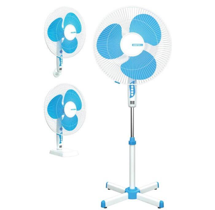 тихий напольный вентилятор для дома