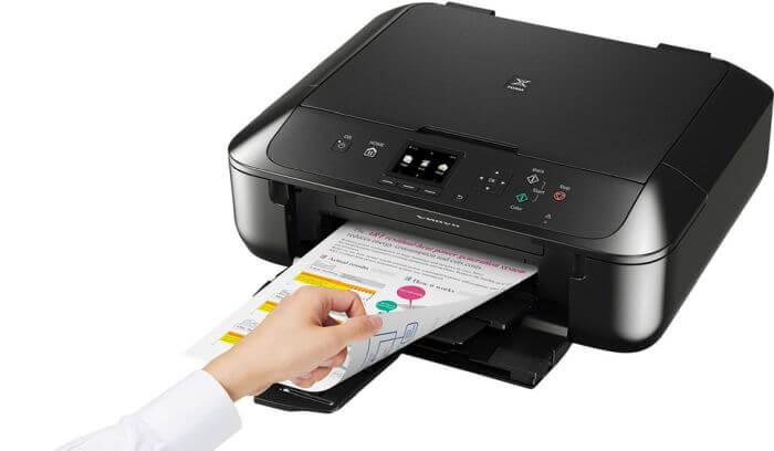 какой принтер 3 в 1 выбрать