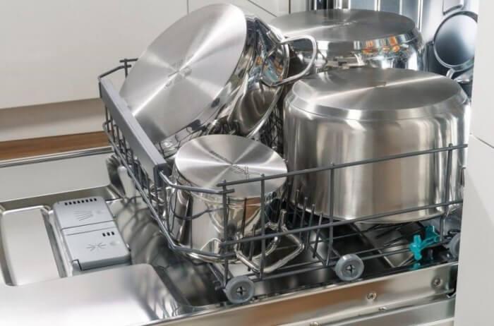рейтинг посудомоек