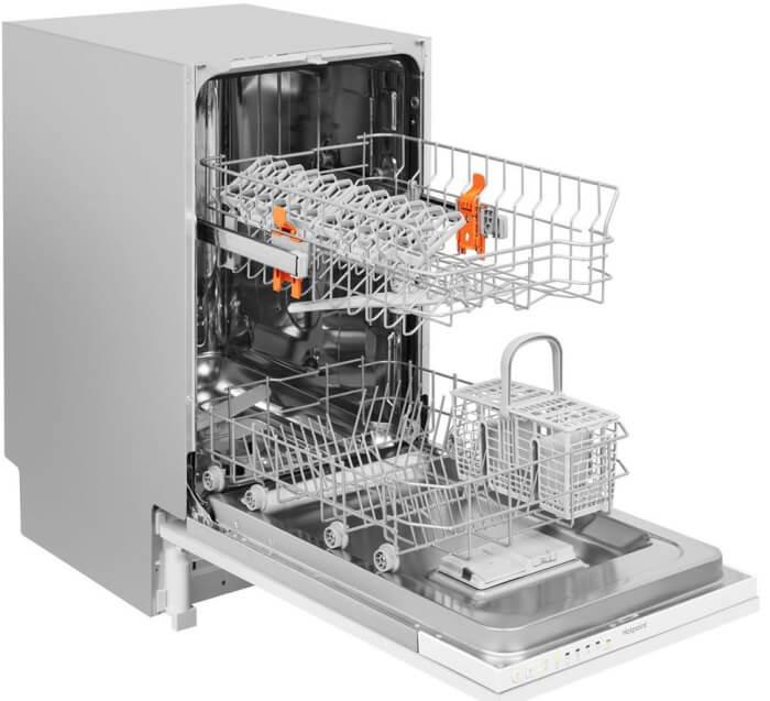 топ посудомоечных машин 45 см 2021