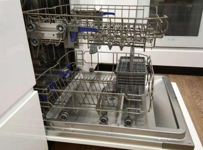 топ посудомоечных машин 60 см 2021