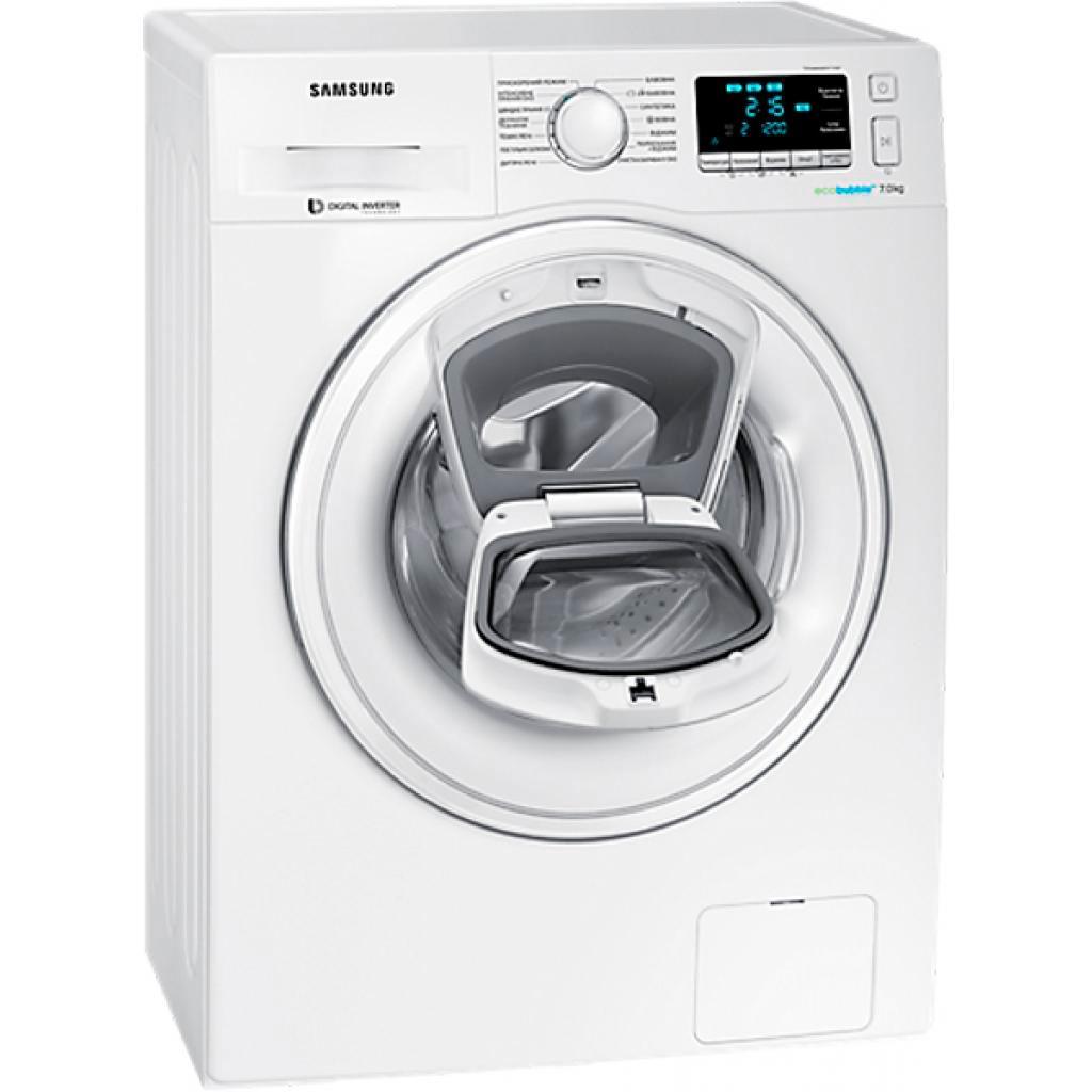 Samsung WW65K42E08WDLP