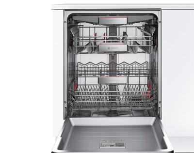 Посудомоечная машина Bosch SMV 87TX00R