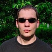 Кирилл, 41 год